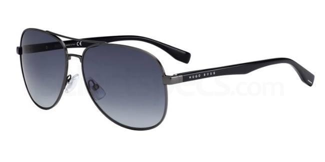 V81  (HD) BOSS 0700/S Sunglasses, BOSS Hugo Boss