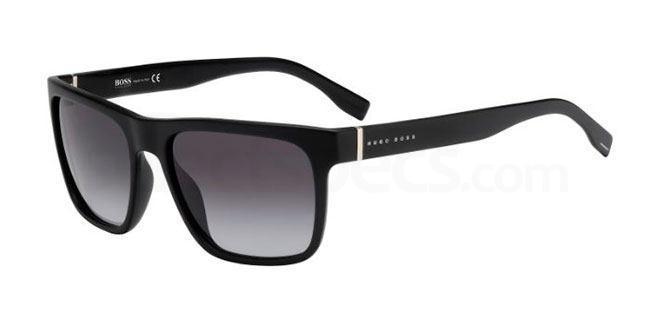 DL5 (HD) BOSS 0727/S Sunglasses, BOSS Hugo Boss