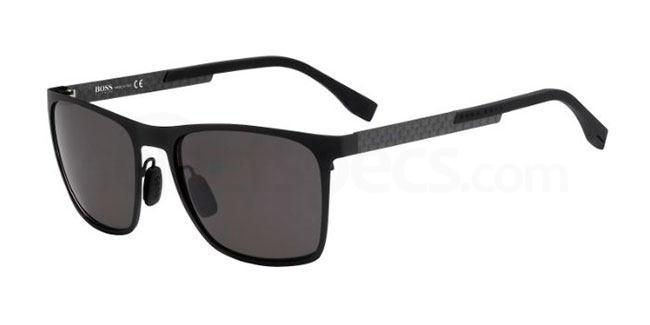KCQ (Y1) BOSS 0732/S Sunglasses, BOSS