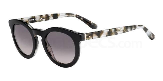 KIL (EU) BOSS 0742/S Sunglasses, BOSS Hugo Boss
