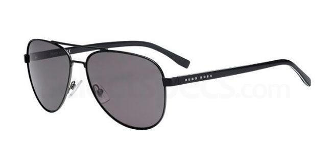 QIL  (Y1) BOSS 0761/S Sunglasses, BOSS Hugo Boss