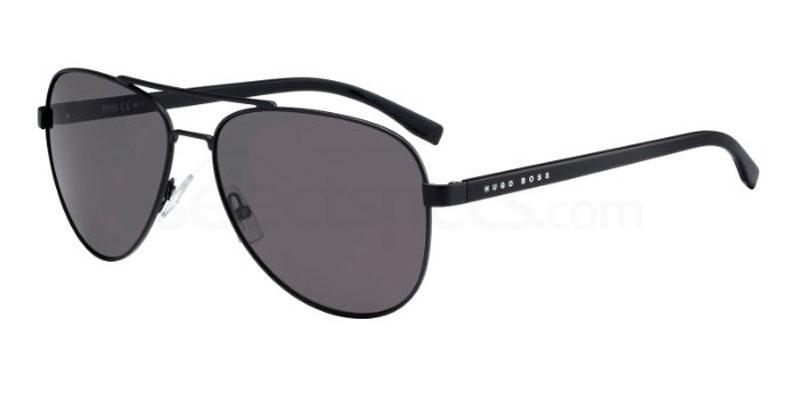 10G (NR) BOSS 0761/S Sunglasses, BOSS Hugo Boss