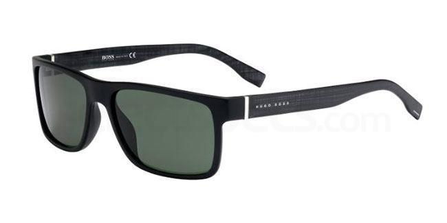 QNX  (85) BOSS 0768/S Sunglasses, BOSS Hugo Boss