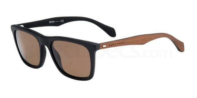 RAJ  (SP) BOSS 0776/S Sunglasses, BOSS Hugo Boss
