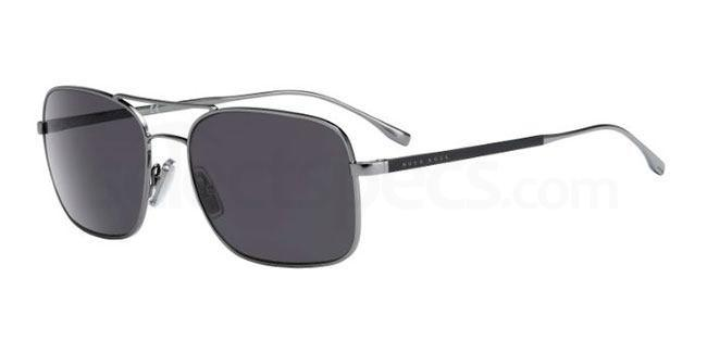 AGL  (Y1) BOSS 0781/S Sunglasses, BOSS Hugo Boss