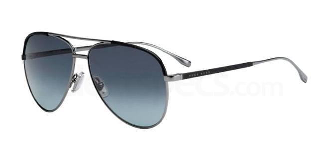 AGL  (HD) BOSS 0782/S Sunglasses, BOSS Hugo Boss
