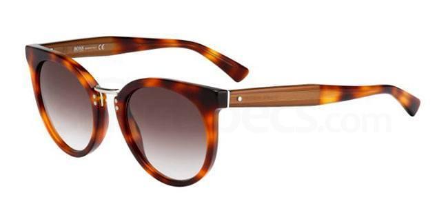 TAA  (JS) BOSS 0793/S Sunglasses, BOSS Hugo Boss