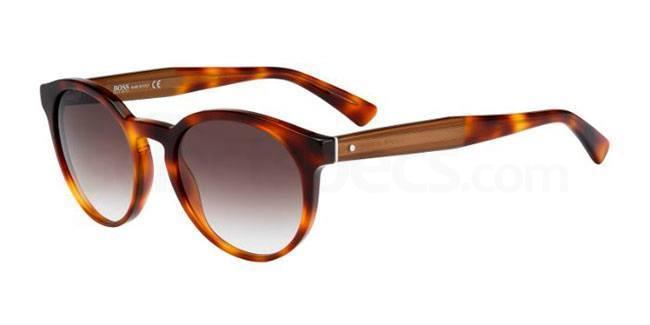 TAA  (JS) BOSS 0794/S Sunglasses, BOSS Hugo Boss