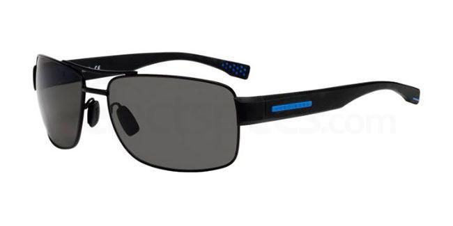 XQ4  (6C) BOSS 0801/S Sunglasses, BOSS Hugo Boss