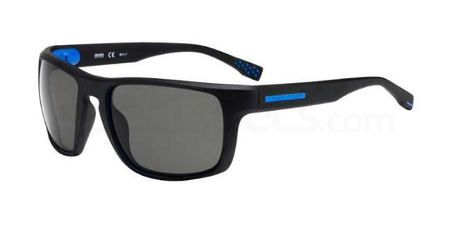 859  (6C) BOSS 0800/S Sunglasses, BOSS Hugo Boss