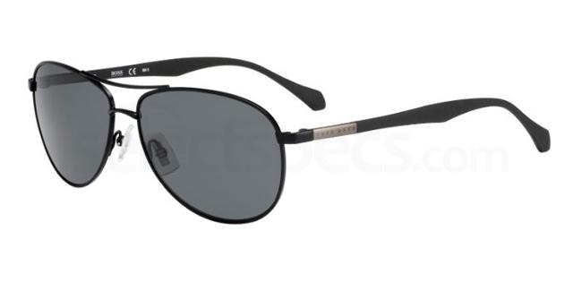 YZ2  (6E) BOSS 0824/S Sunglasses, BOSS Hugo Boss