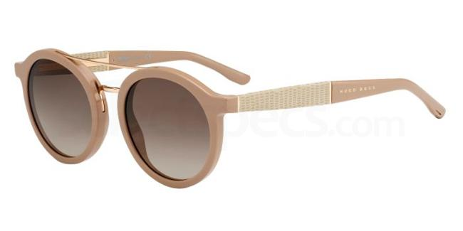 NPI  (J6) BOSS 0853/S Sunglasses, BOSS Hugo Boss