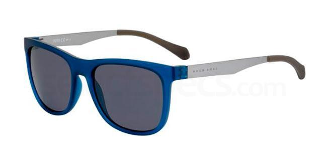 05E  (IR) BOSS 0868/S Sunglasses, BOSS Hugo Boss