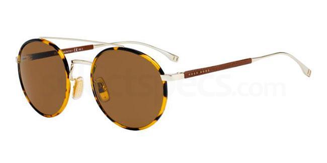 J5G  (HK) BOSS 0886/V/S Sunglasses, BOSS Hugo Boss