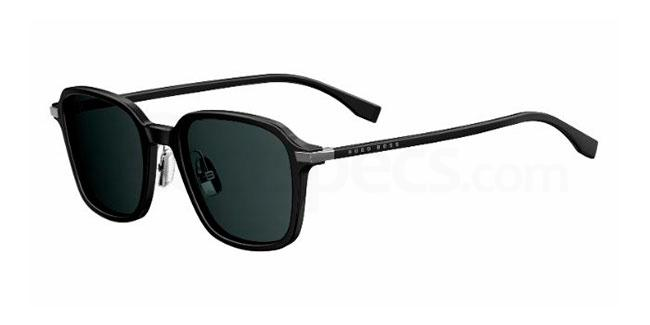 807  (IR) BOSS 0909/S Sunglasses, BOSS Hugo Boss