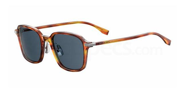 056  (9A) BOSS 0909/S Sunglasses, BOSS Hugo Boss