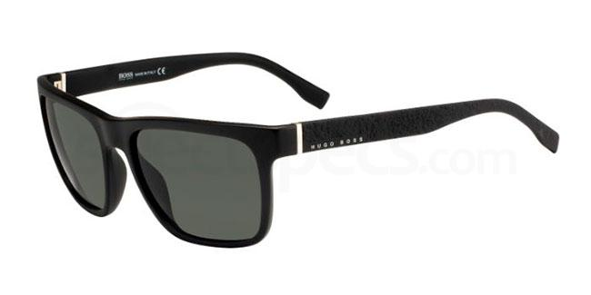 DL5  (IR) BOSS 0918/S Sunglasses, BOSS Hugo Boss
