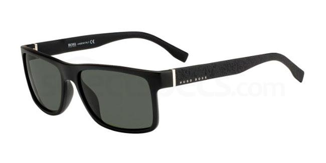 DL5  (IR) BOSS 0919/S Sunglasses, BOSS Hugo Boss