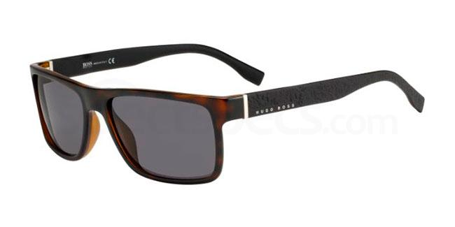 Z2I  (NR) BOSS 0919/S Sunglasses, BOSS Hugo Boss