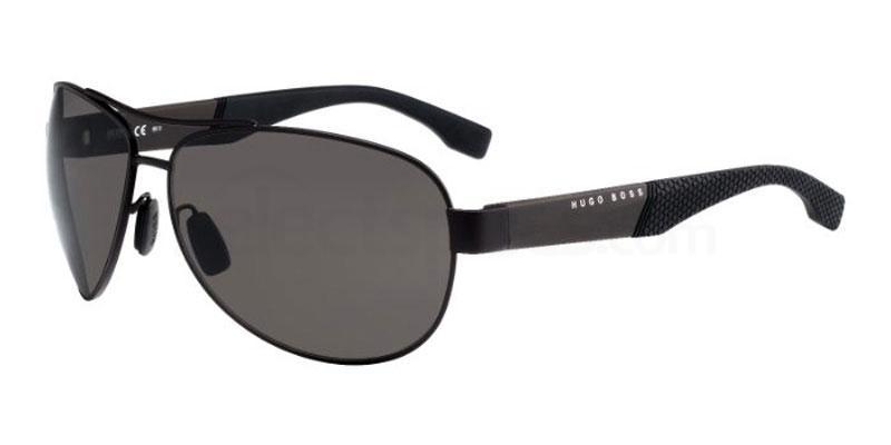 1XX (NR) BOSS 0915/S Sunglasses, BOSS Hugo Boss