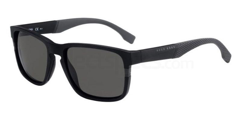 1X1 (NR) BOSS 0916/S Sunglasses, BOSS Hugo Boss
