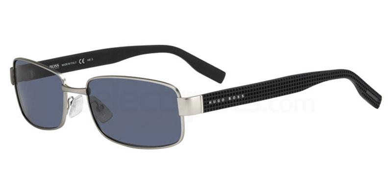 C3X (72) BOSS 0536/S Sunglasses, BOSS Hugo Boss