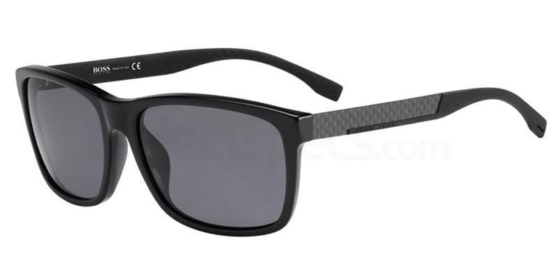 HXE (TD) BOSS 0651/F/S Sunglasses, BOSS Hugo Boss