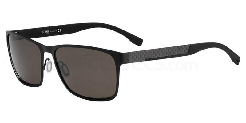 HXJ (NR) BOSS 0652/F/S Sunglasses, BOSS Hugo Boss