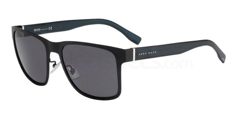 K9B (TD) BOSS 0748/F/S Sunglasses, BOSS Hugo Boss