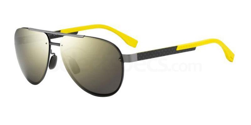 HXR (HJ) BOSS 0811/F/S Sunglasses, BOSS Hugo Boss