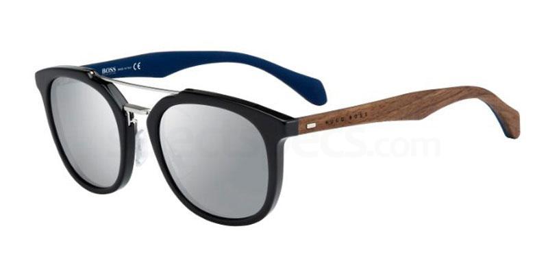 RBG (SS) BOSS 0815/F/S Sunglasses, BOSS Hugo Boss