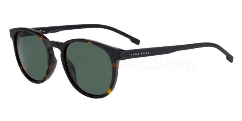 086 (QT) BOSS 0922/S Sunglasses, BOSS Hugo Boss