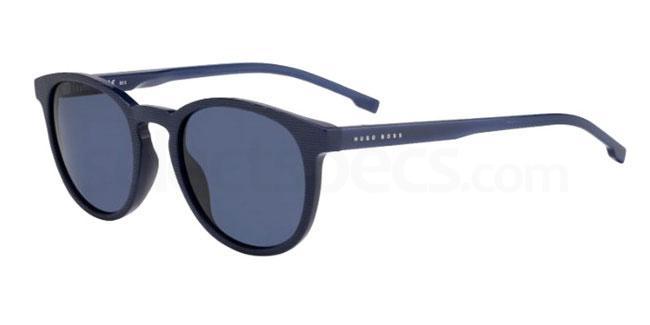 AVS (KU) BOSS 0922/S Sunglasses, BOSS Hugo Boss