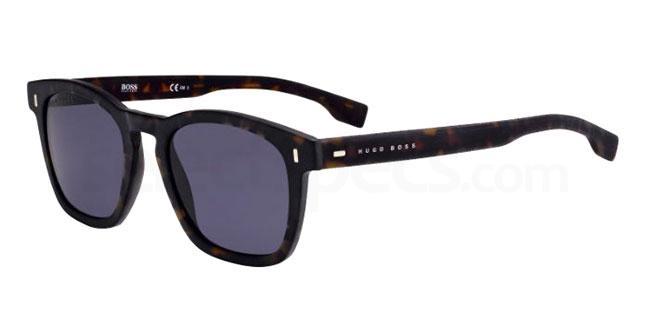 HGC (IR) BOSS 0926/S Sunglasses, BOSS Hugo Boss