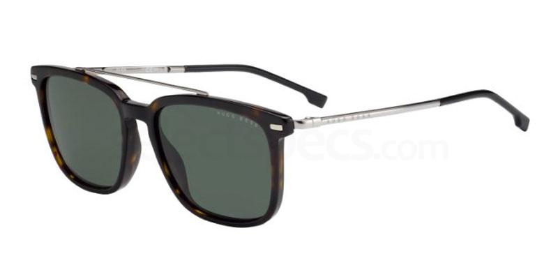 086 (QT) BOSS 0930/S Sunglasses, BOSS Hugo Boss