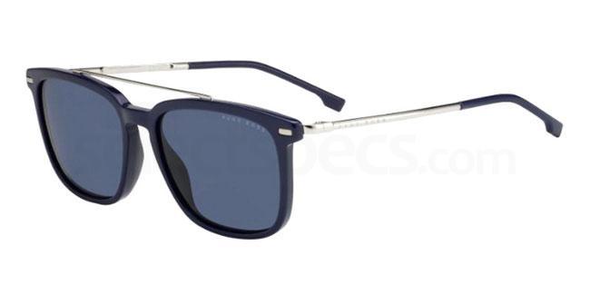 PJP (KU) BOSS 0930/S Sunglasses, BOSS Hugo Boss