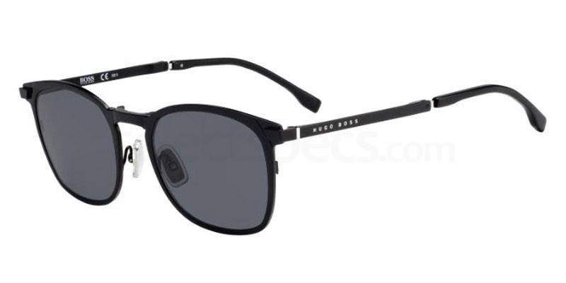 003 (2K) BOSS 0942/S Sunglasses, BOSS Hugo Boss