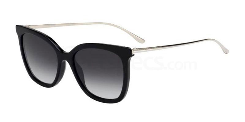 807 (9O) BOSS 0945/S Sunglasses, BOSS Hugo Boss