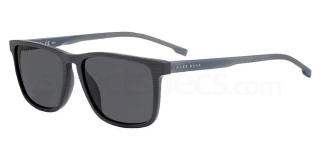 PZH (IR) BOSS 0921/S Sunglasses, BOSS Hugo Boss