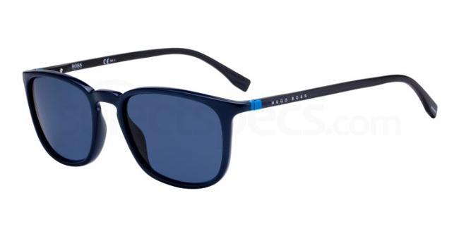 PJP  (KU) BOSS 0960/S Sunglasses, BOSS Hugo Boss