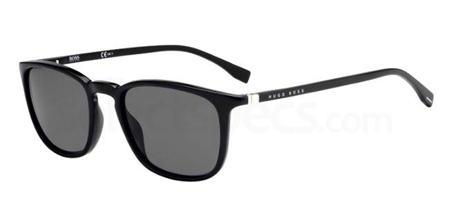 807 (IR) BOSS 0960/S Sunglasses, BOSS Hugo Boss