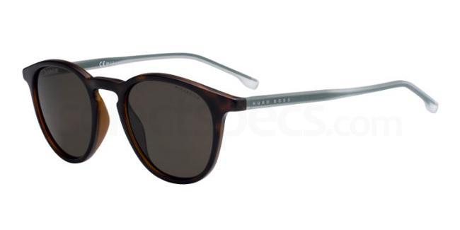 N9P  (SP) BOSS 0964/S Sunglasses, BOSS Hugo Boss