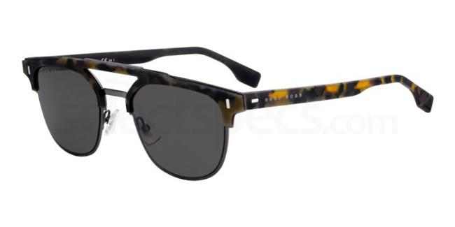 N9P  (2K) BOSS 0968/S Sunglasses, BOSS Hugo Boss
