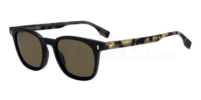 003  (70) BOSS 0970/S Sunglasses, BOSS Hugo Boss