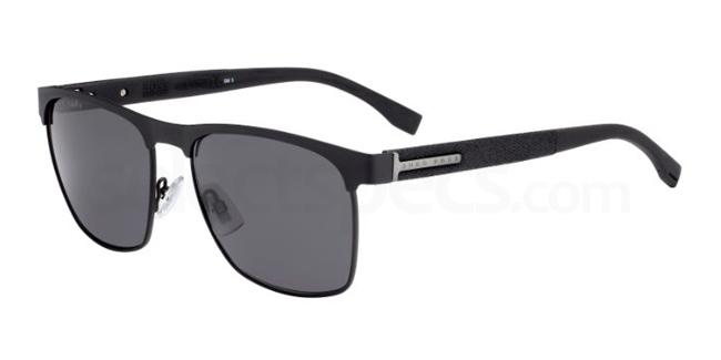 003 (IR) BOSS 0984/S Sunglasses, BOSS Hugo Boss