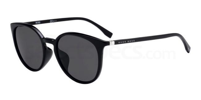 807  (M9) BOSS 0990/F/S Sunglasses, BOSS Hugo Boss