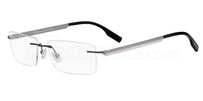 ASY BOSS 0435 Glasses, BOSS Hugo Boss
