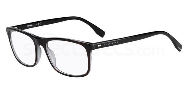 HTC BOSS 0640 Glasses, BOSS Hugo Boss