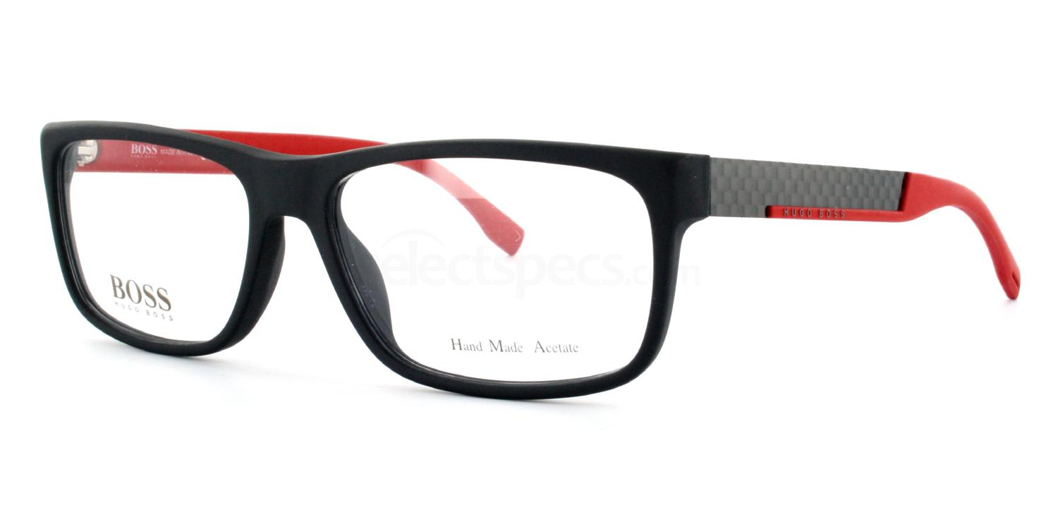HXA BOSS 0643 Glasses, BOSS Hugo Boss