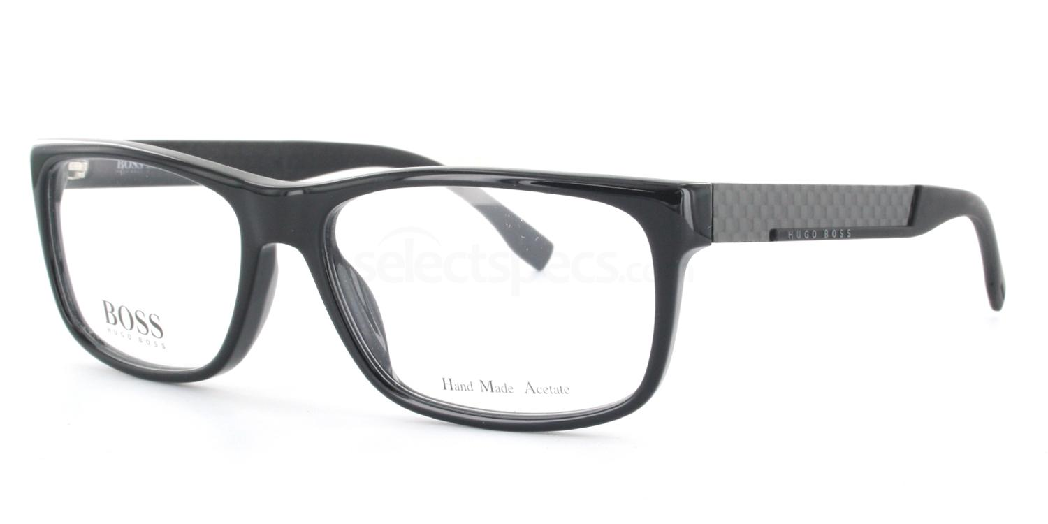 HXE BOSS 0643 Glasses, BOSS Hugo Boss